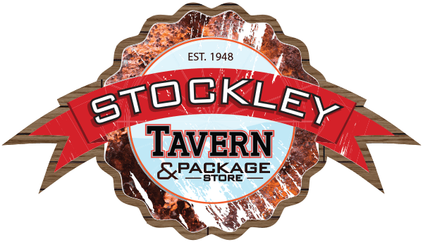 logo stockley tavern