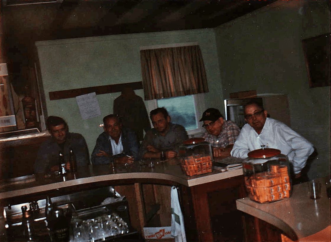 Stockley Bar